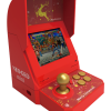 ※更新!!ビックカメラで予約開始!!【予約情報一覧】SNK「ネオジオミニ クリスマス限定版(NEOGEO mini Christmas Limited Edition)」