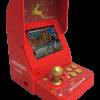 ※ヤマダウェブで予約可能!!【予約情報一覧】SNK「ネオジオミニ クリスマス限定版(NEOGEO mini Christmas Limited Edition)」