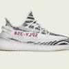※6月18日更新【再販】Adidas Original YEEZY BOOST 350 V2 zebra (CP9654) 6月24日販売予定!